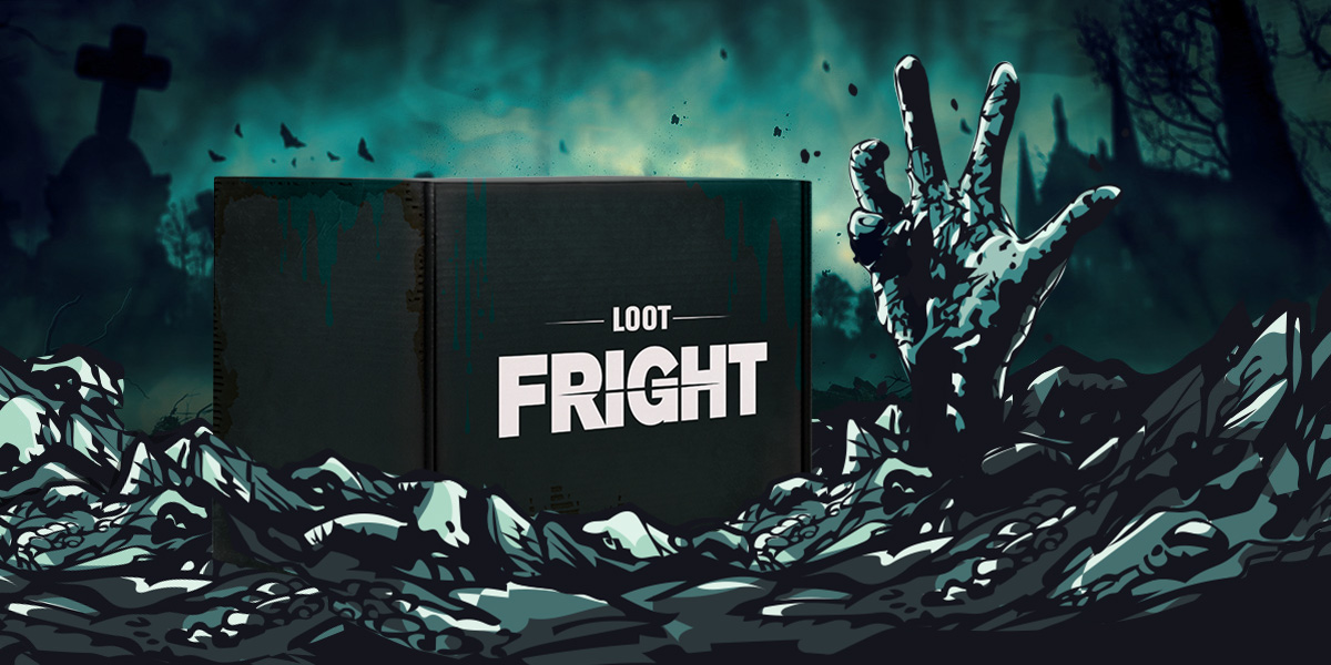 loot-fright-discount-code Product Shot