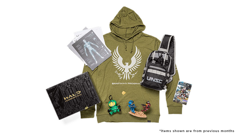halo-lootcrate-discount-code Product Shot