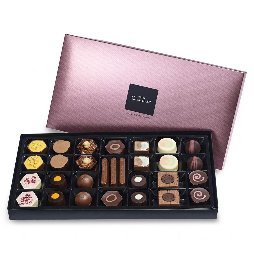 Hotel-Chocolat-Tasting-Club Product Shot