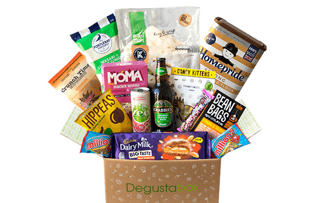 Degusta-Box-Discount-Code Product Shot