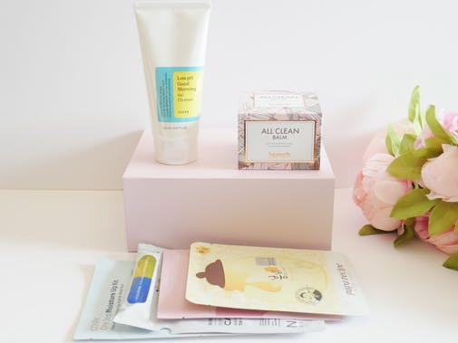 Luckyface-KBeauty-Discount-Code Product Shot