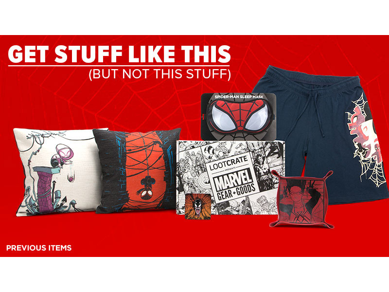 Marvel-Loot-Crate-Discount-Code Product Shot