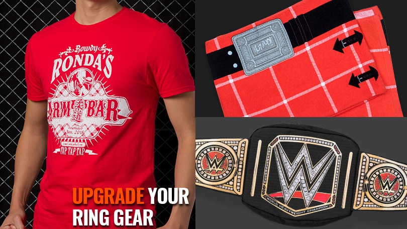 WWE-Slam-Crate-Discount-Code Product Shot