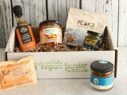 vegan-larder-discount-code Product Shot