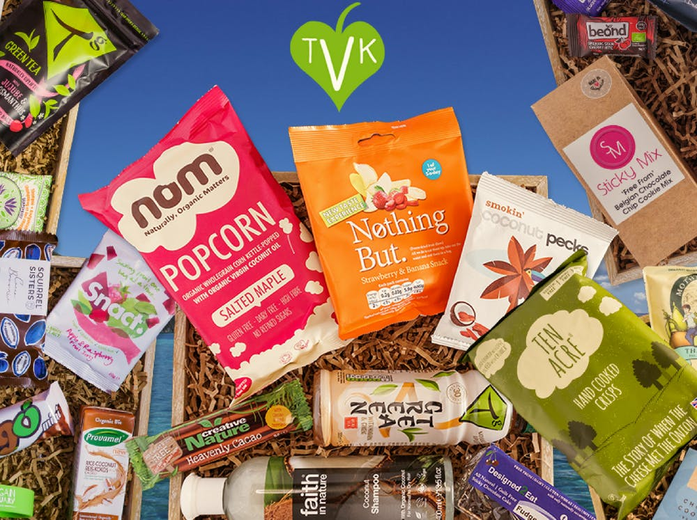 the-vegan-kind-lifestyle-box-discount-code Product Shot