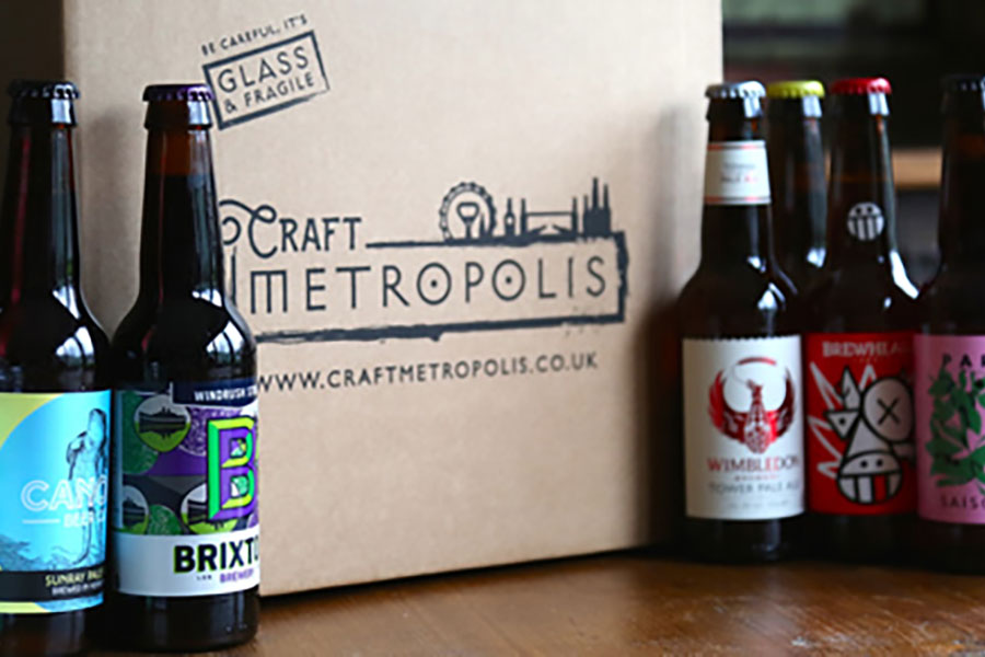 craft-metropolis Product Shot