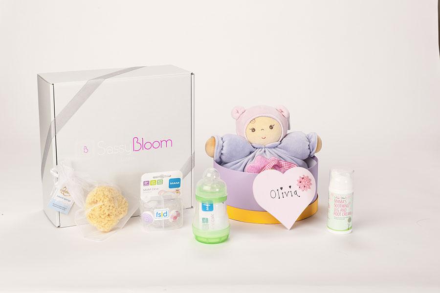 sassy-bloom Product Shot