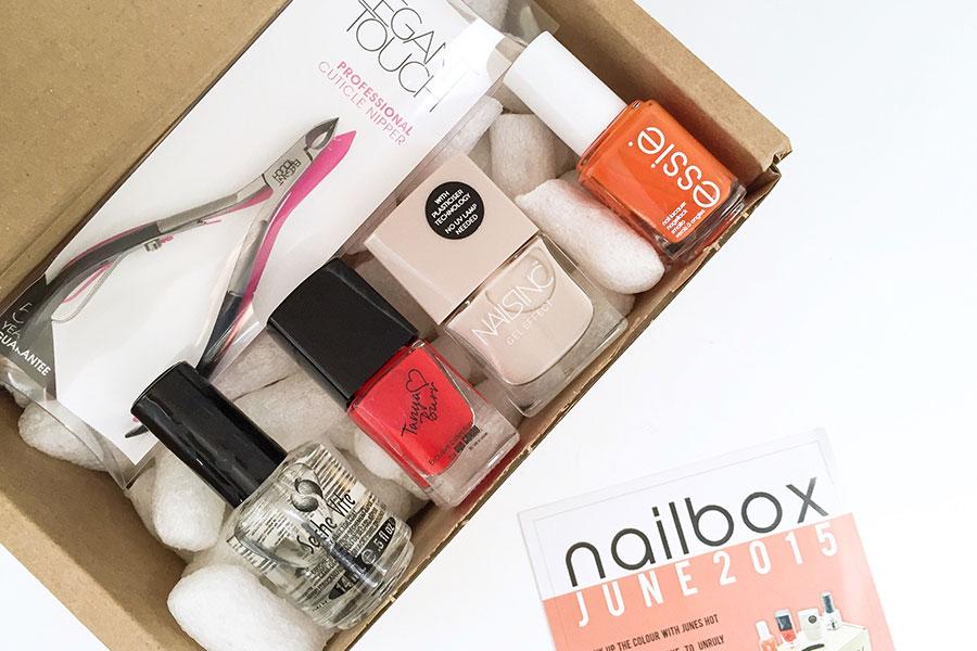 nailbox-subscription Product Shot