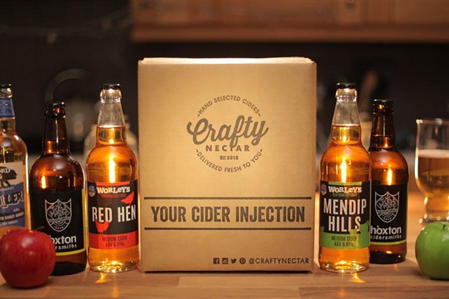 crafty-nectar Product Shot