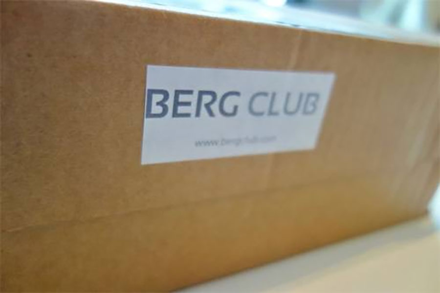 berg-club Product Shot