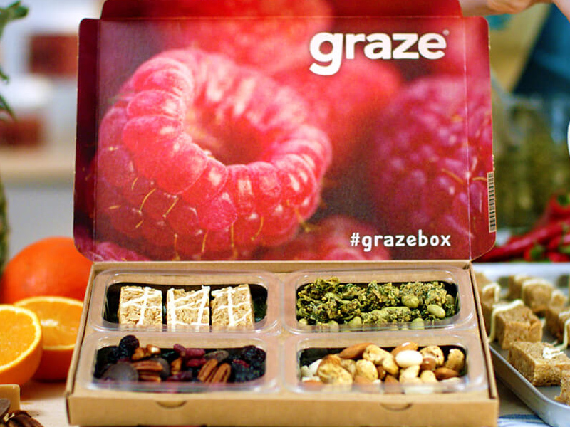 graze-discount-code Product Shot