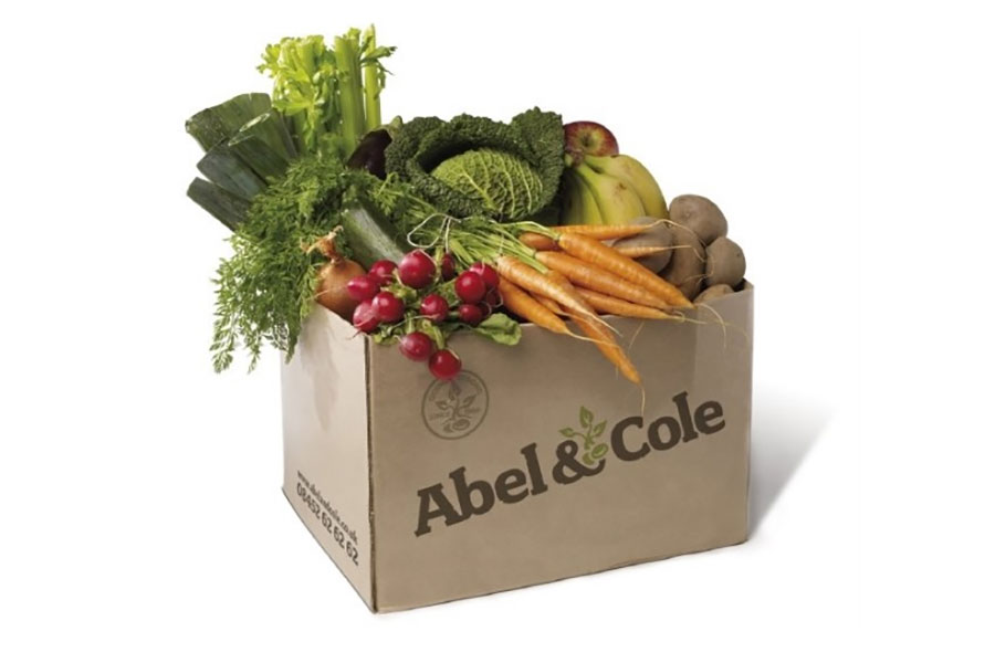 abel-and-cole Product Shot