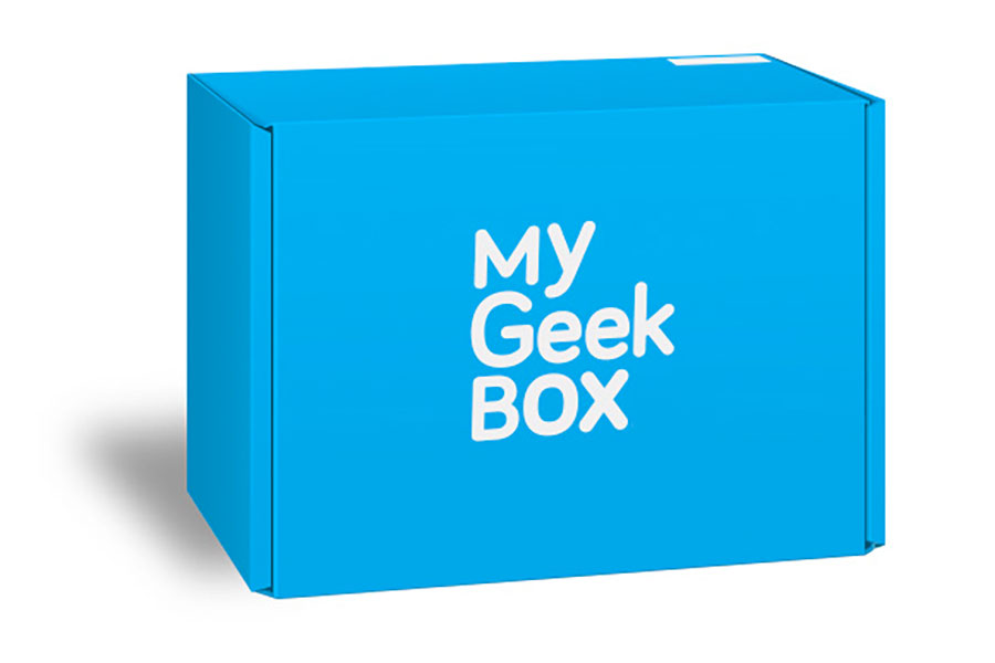 my-geek-box Product Shot